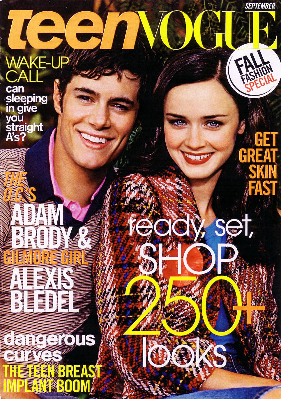 Teen Vogue September 04.JPG