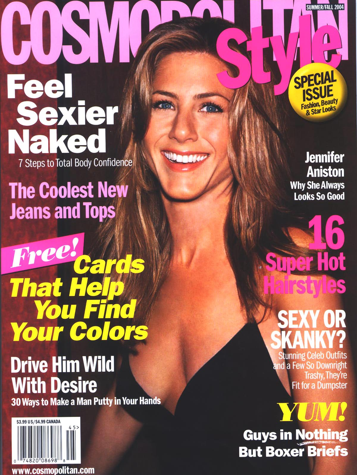 Cosmopolitan Style Issue-Cover page Aug. '04.jpg