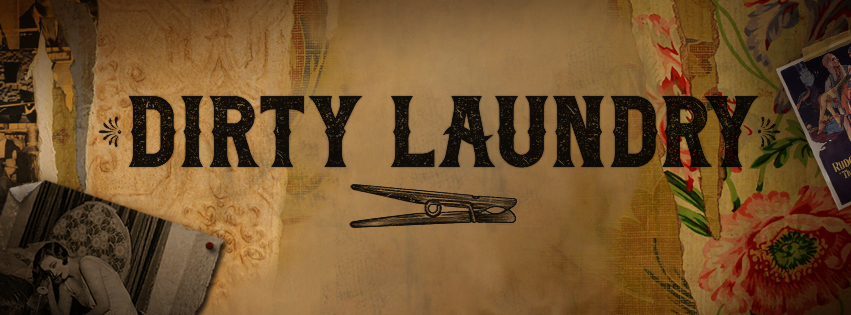 Houston Hospitality: Dirty Laundry Bar LA