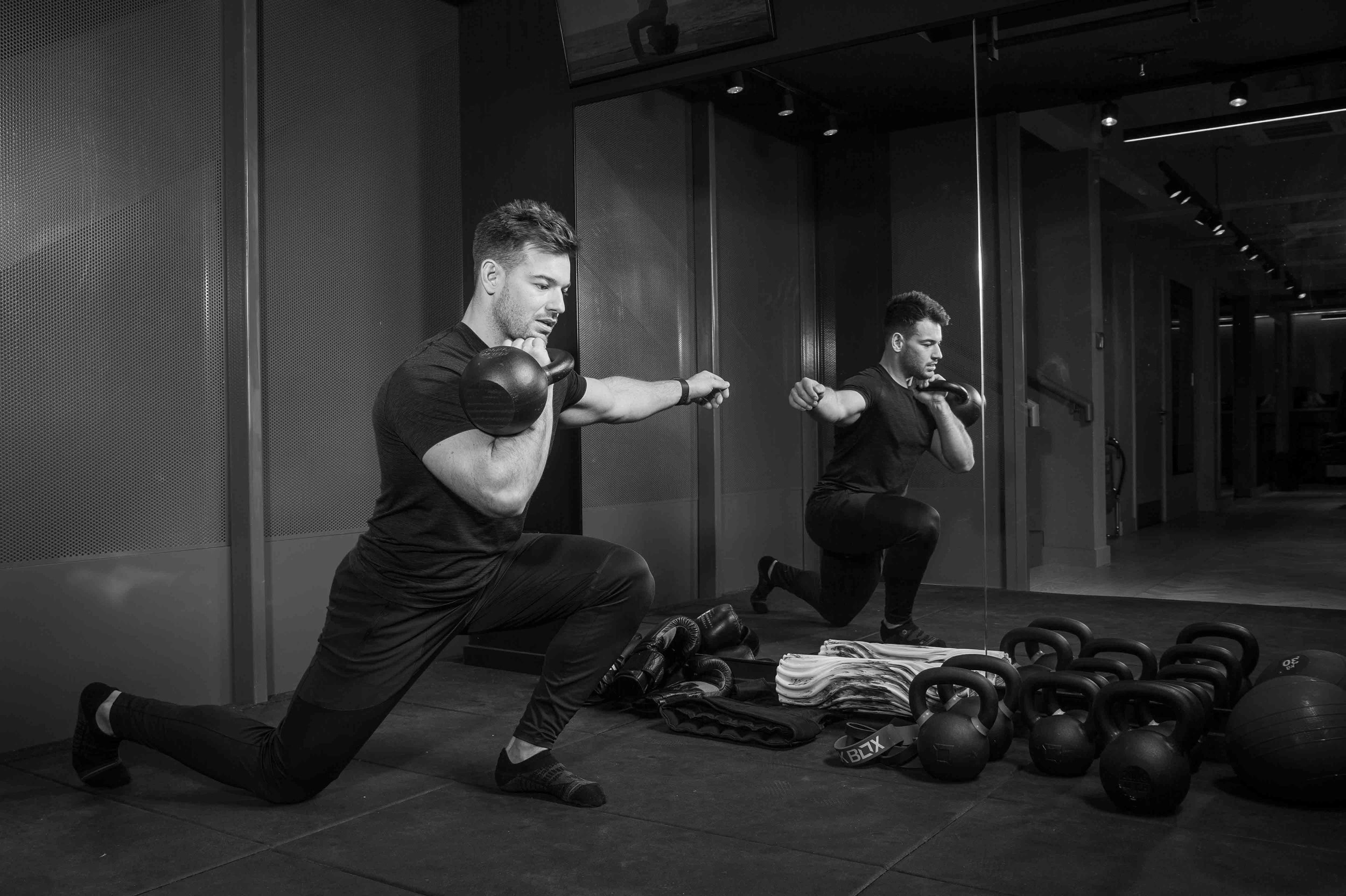 Based in South West London, I offer 1:1, couples OR group Personal Training sessions, tailored around the specific needs of each client. IF YOU ARE WITHIN THE GREATER LONDON AREA PLEASE DON'T HESITATE TO GET IN TOUCH - LOCATION