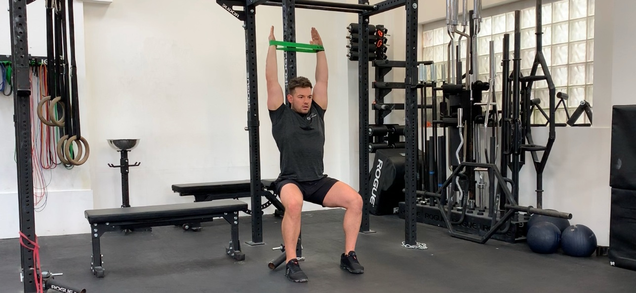 RECOMMENDED KIT - I recommend a set of BandForce resistance bands - they are high quality and ideal for the banded exercises in the Principles programme. Get 20% off using discount code MOVEMENTBLUEPRINT20 at their webshop checkout