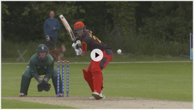zdf.de - Cricket - Spiel der Gentlemen und der Flüchtlinge