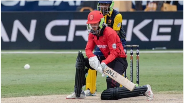 news.com.au - Staggering numbers in European Cricket League final slaughter