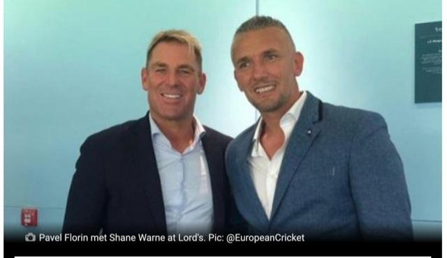 the observer - Viral cricket sensation calls out Archer
