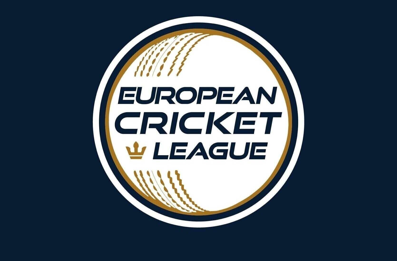PRESENTED BY… - European Cricket League presented by…