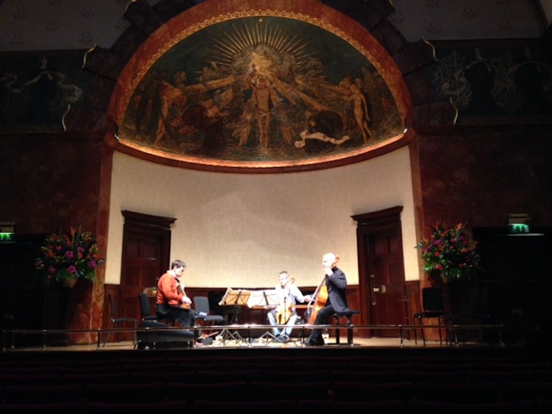 Wigmore Hall London