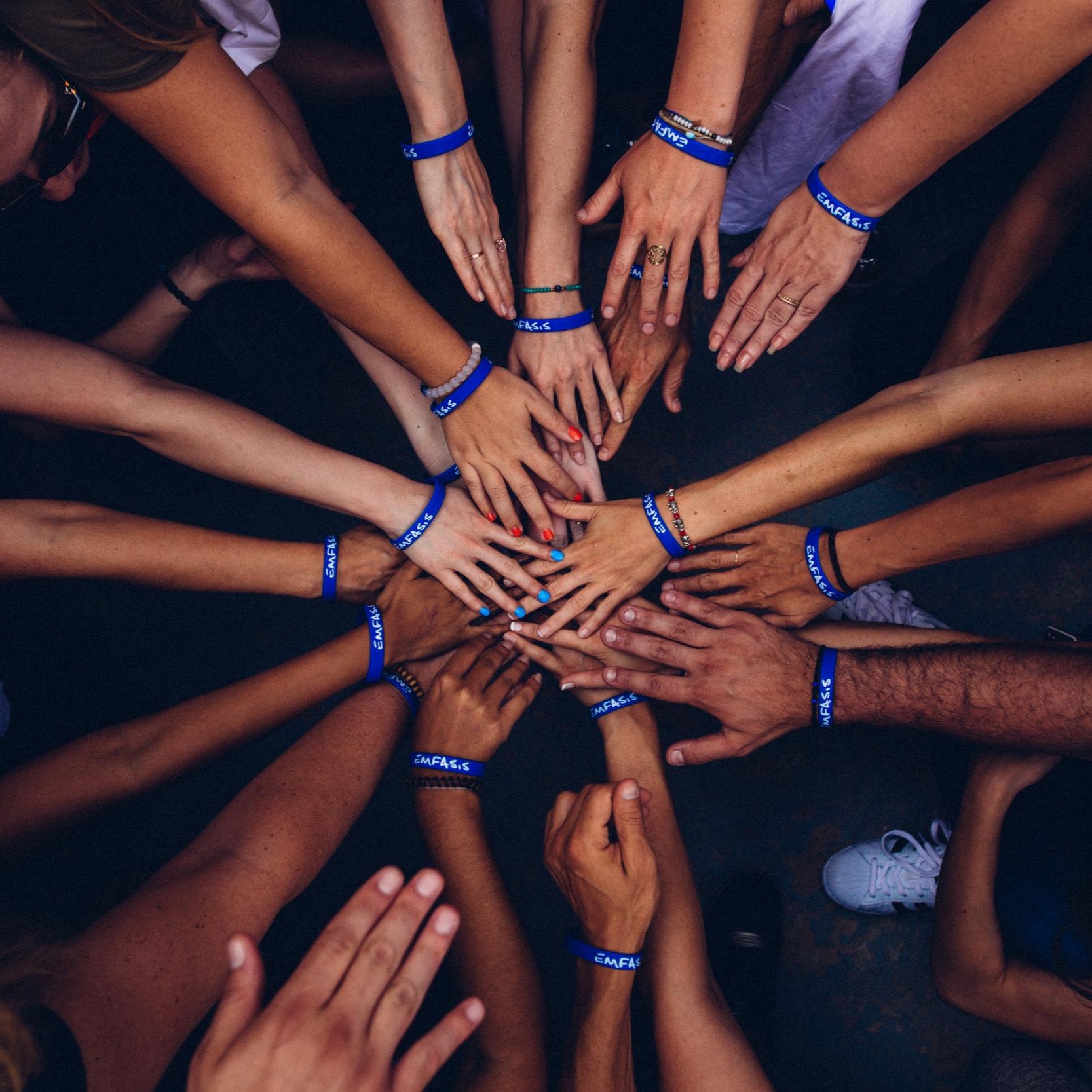 Stadslab: leer verschil maken - Burgerschapsprogramma voor het VO