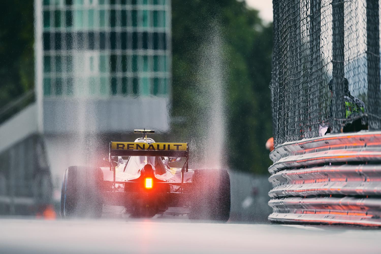 Formula 1 Italian Grand Prix 2018