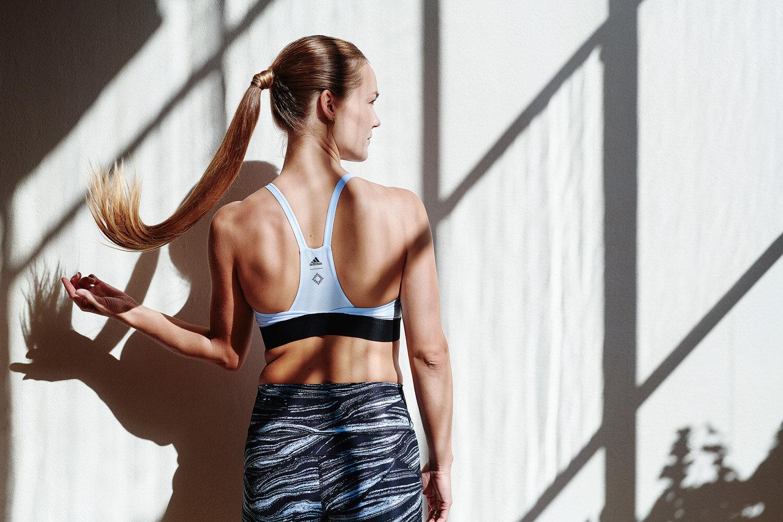 Adidas x Wanderlust with Johanna Maggy