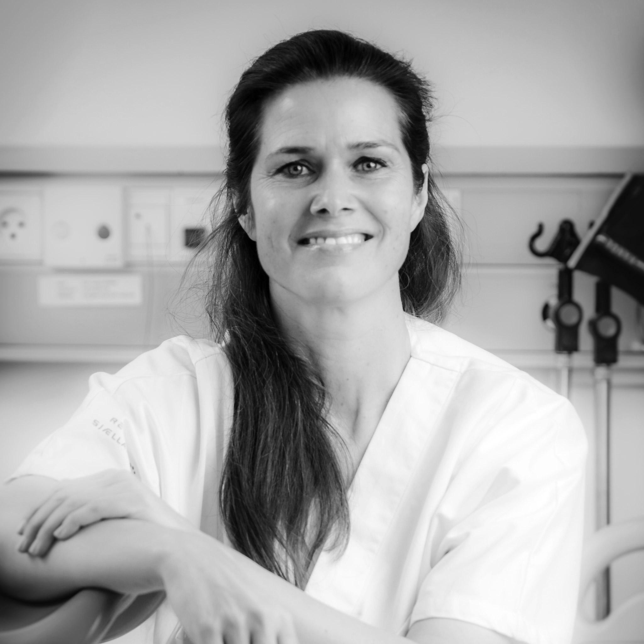 Malene Hegenberger,  Certified Nurse Midwife Founder & CEO