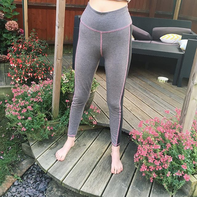 - I've just reviewed these bamboo yoga leggings from @thoughtclothing on my blog (link in bio)!🧘♀️💻 I love that these come at a much more affordable price point than most sustainable clothing brands and it's great to know that their products are made from renewable and recyclable resources♻️🌎 - #thoughtclothing #yoga #yogaleggings #ethicalfashion #sustainablefashion #fashion #style #sustainability #sustainable #sustainableliving #ethical #student #bamboo #bambooleggings #zerowaste #lowwaste #ethicalinfluencers @ethicalinfluencers #zerowasteliving #vegan #plantbased #greenliving #zerowastetips