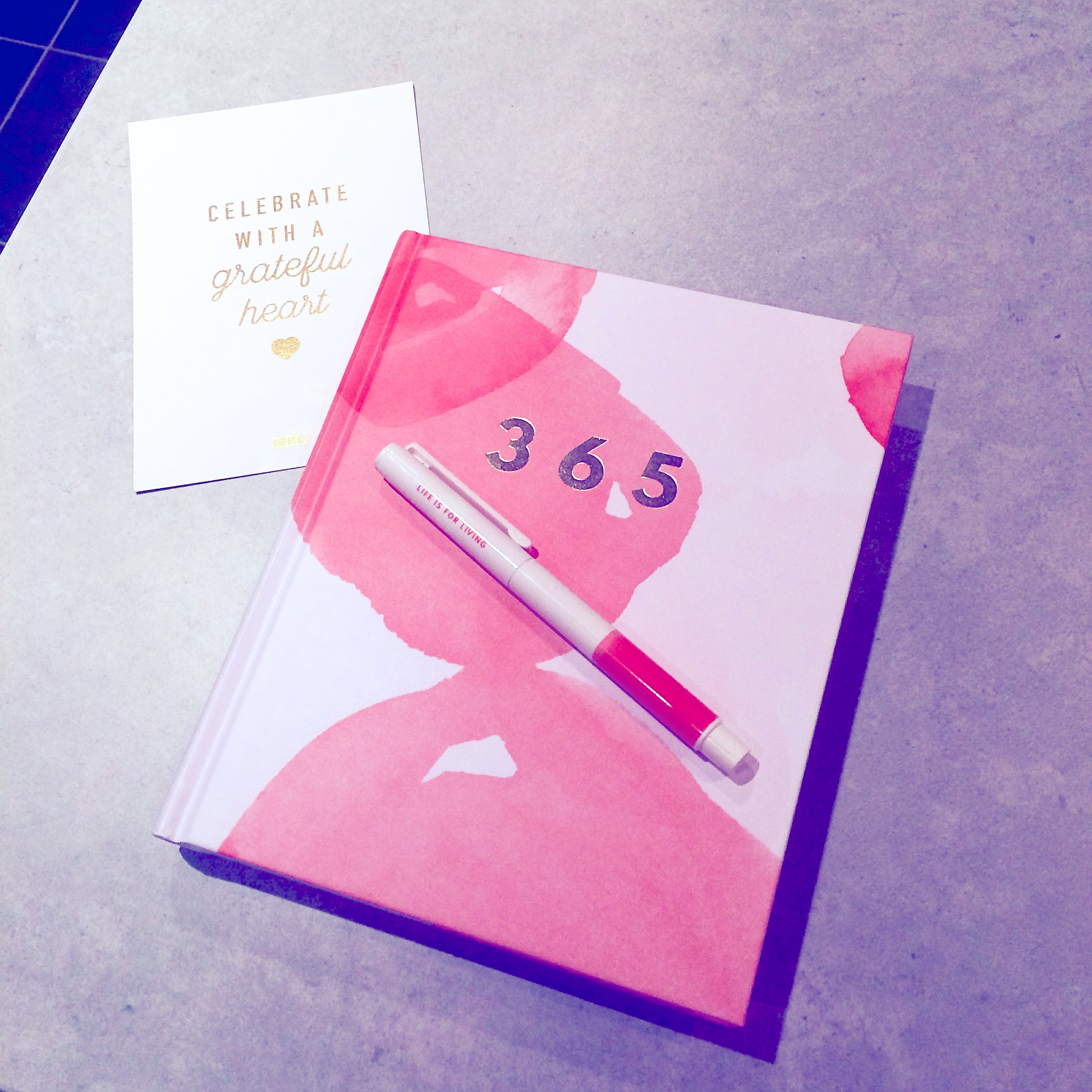 KikkiK 365 Journal