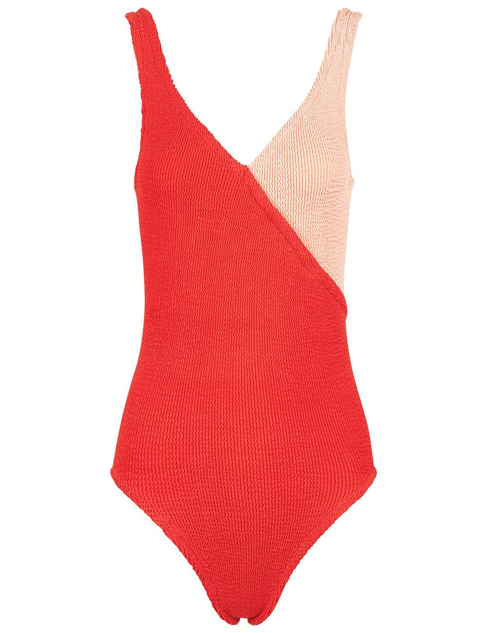 Pandora Sykes x Hunza G - Kerry Swimsuit