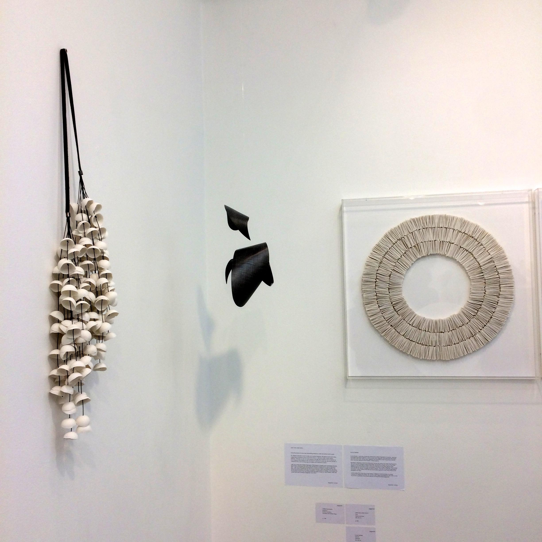 Ceramics by Valeria Nascimento