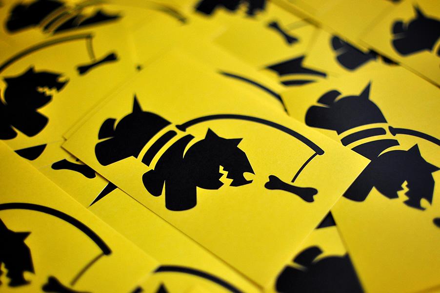 chasing_bones_stickers_framed.jpg