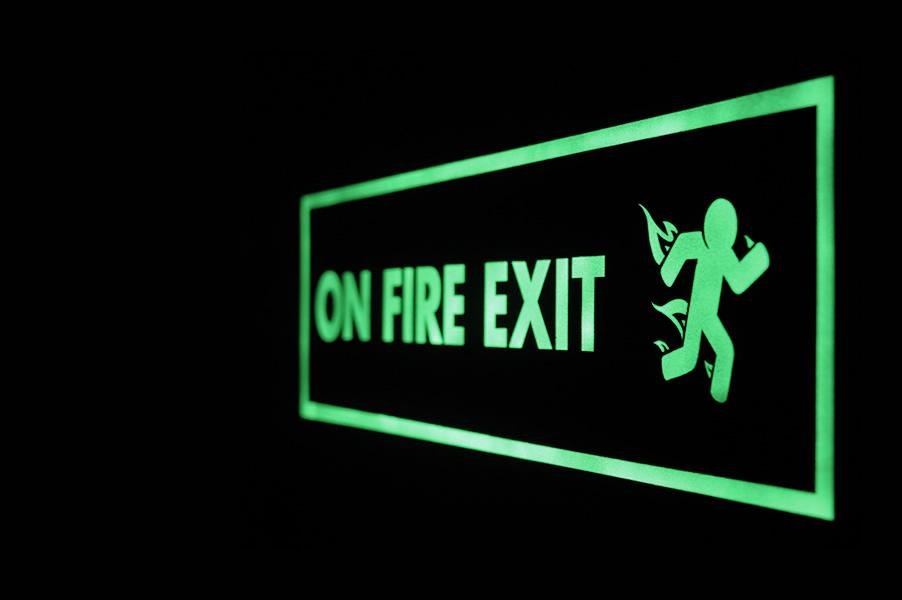 on_fire_exit_dark_side_framed.jpg