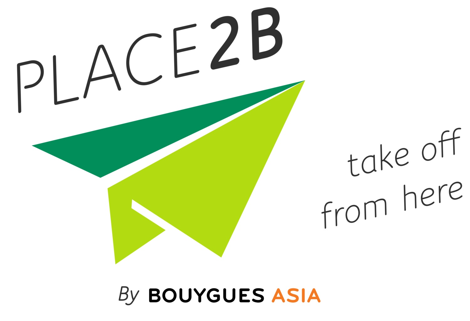 Visit Place2B Official Page
