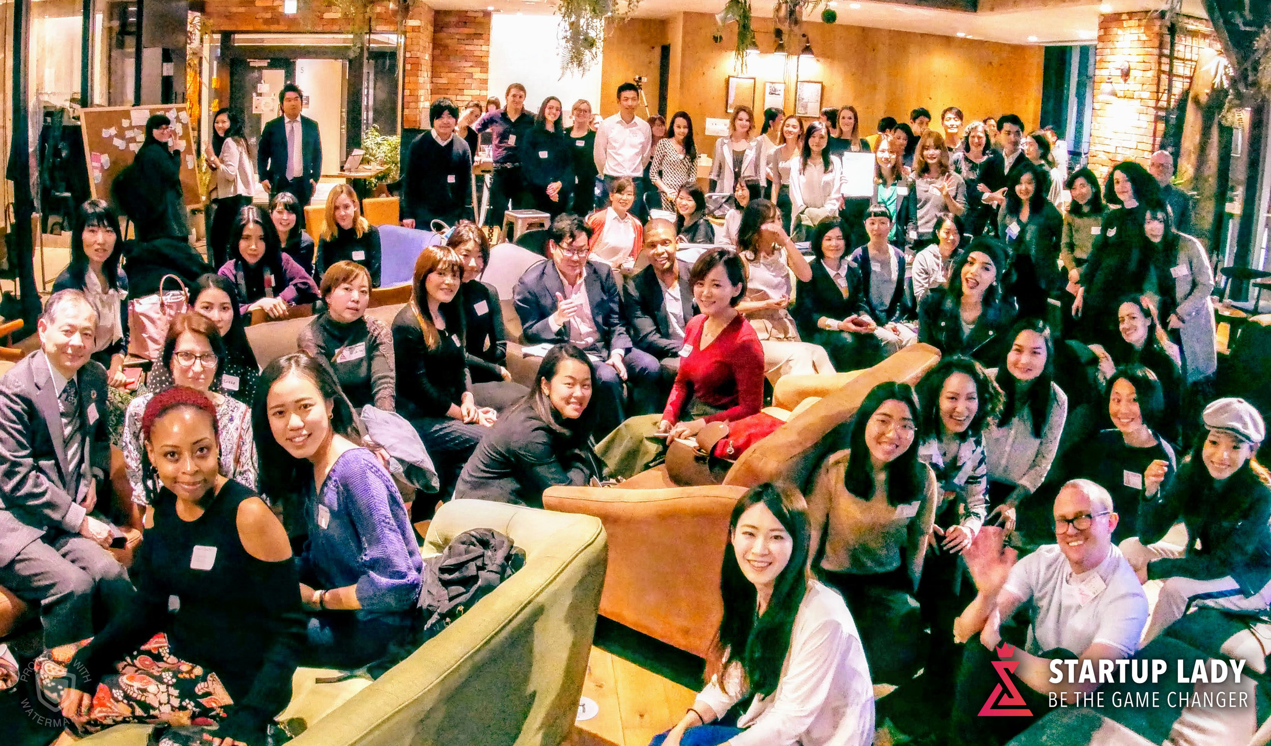 Starting a business in Japan? - Want to join a like-minded, English speaking community and get advice from successful Co-Founders and CEO mentors? Get on our limited time free trial of Startup Lady Beta membership!