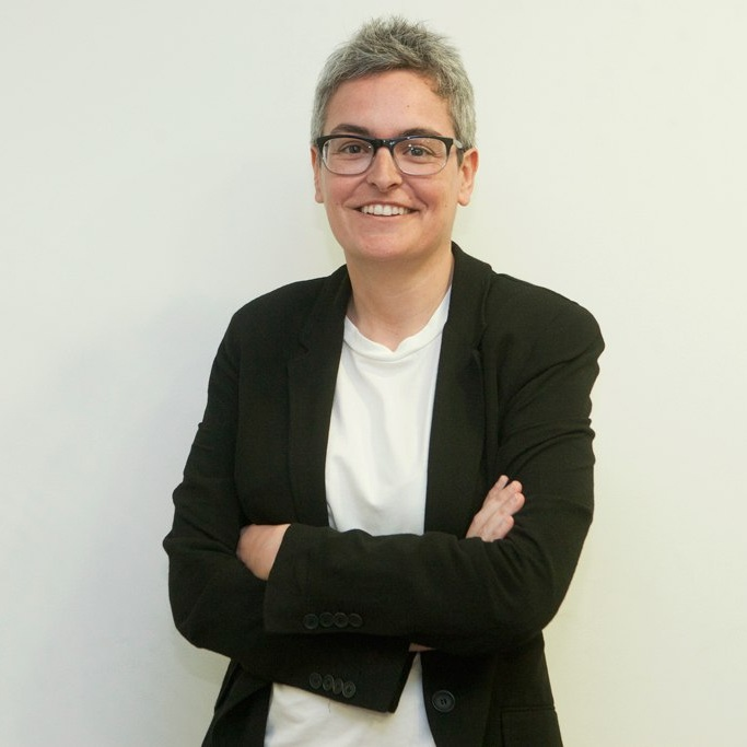 EVA MIGUELEZ - LÍDER DE COMUNICACIÓN