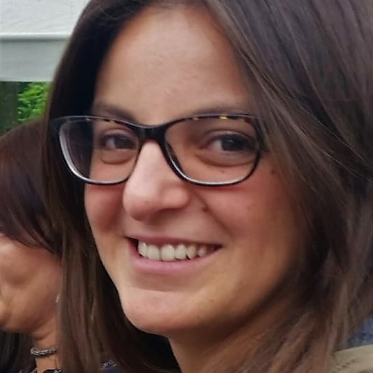 Mari Cecilia Trionfetti - Universidad Libre de BruselasKEYNOTE SPEAKER