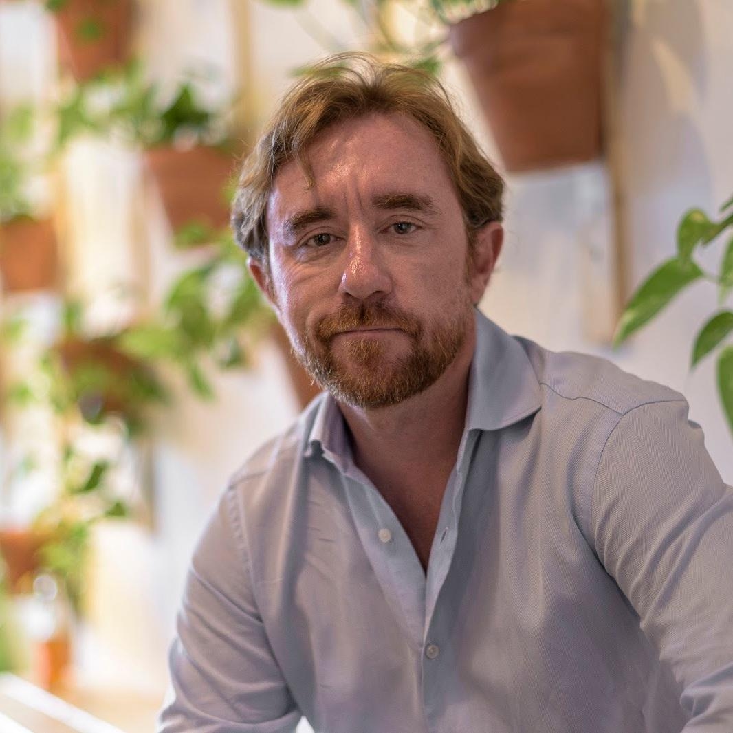 Sacha MIchaud - Professor, University of castilla-la-MinchaKEYNOTE SPEAKER