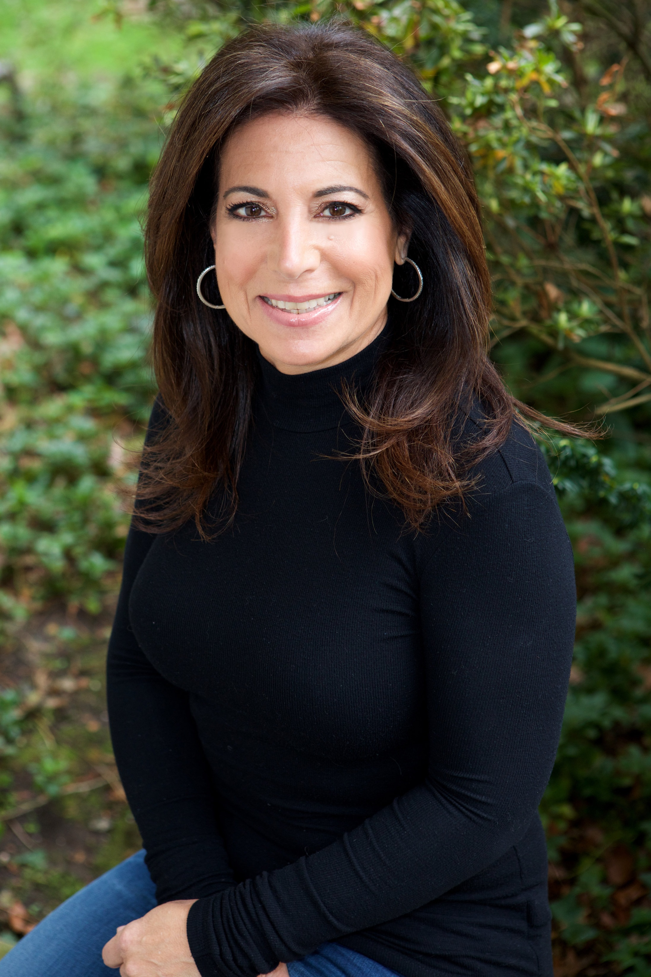 Suzanne Corbin - Founder and CEO
