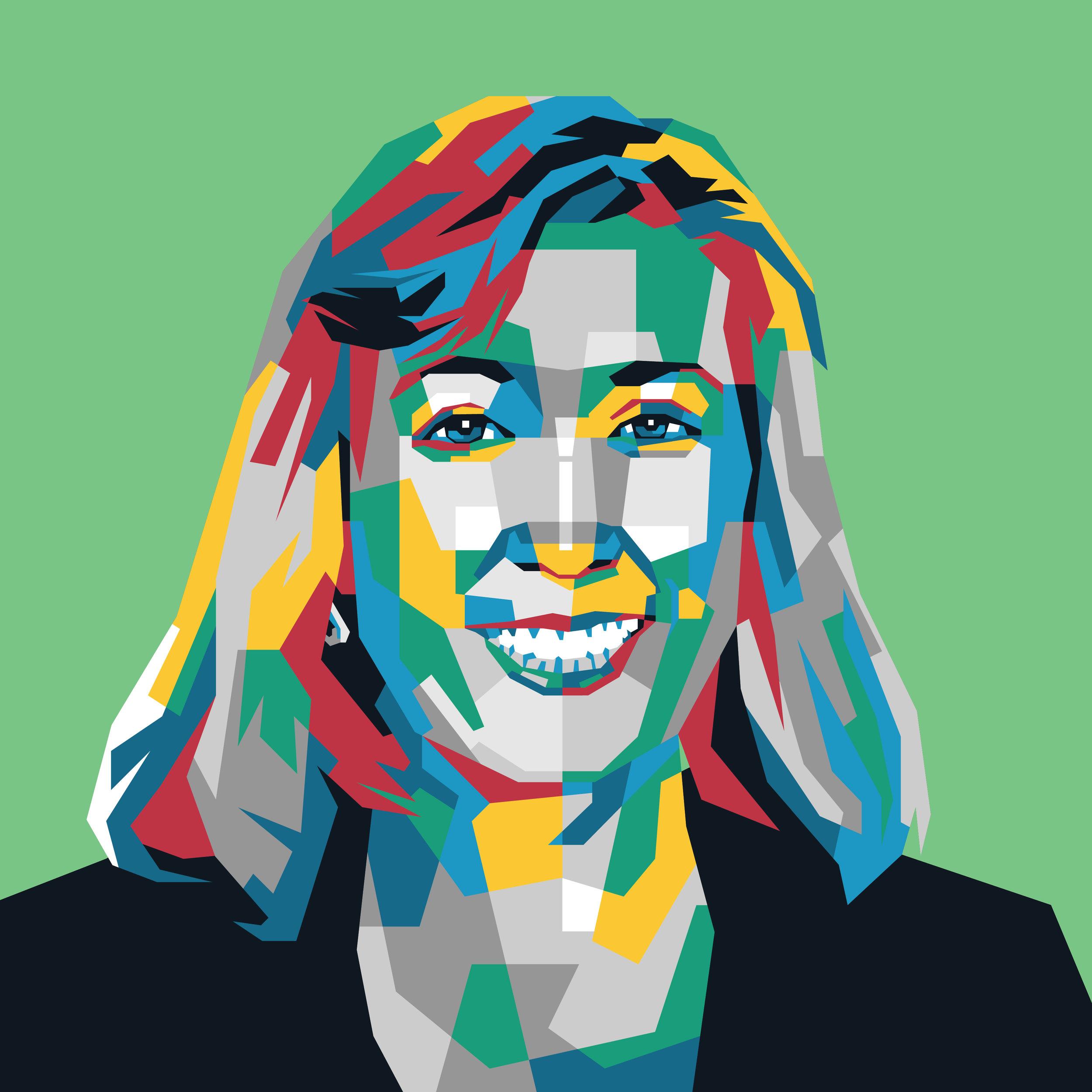 Lori Garver   CEO