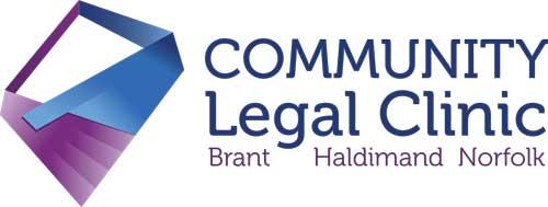 Community Legal Clinic of Brant, Haldimand, Norfolk