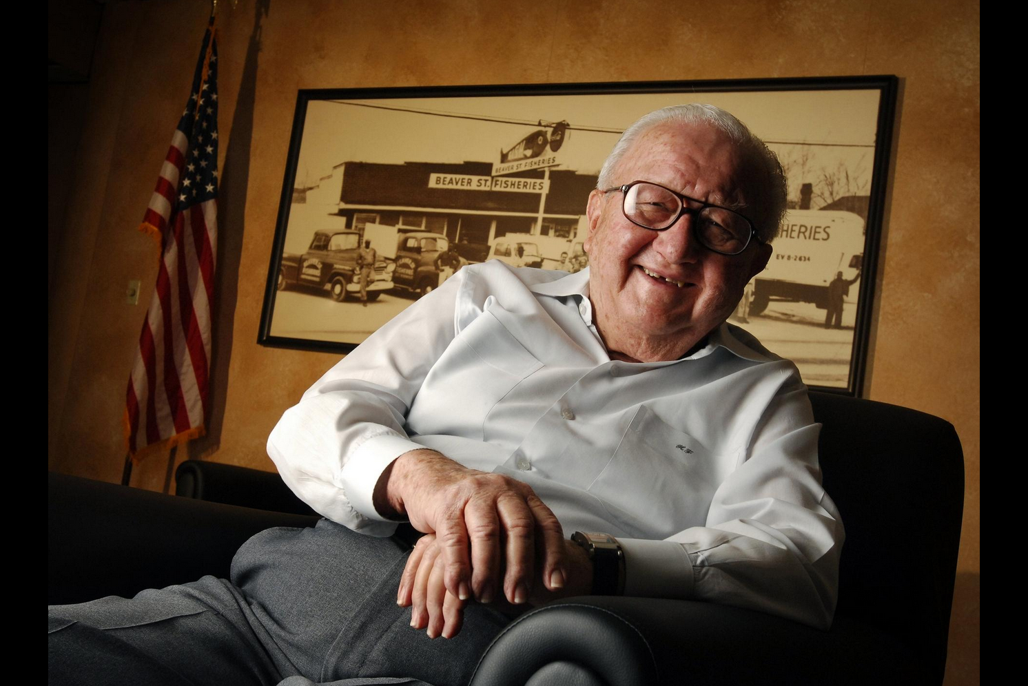 Florida Times-Union story by Sandy Stickland recognizing Holocaust survivor Harry Frisch as he prepares to receive a REA USA award at citywide Peace/Unity luncheon - 9/30/19