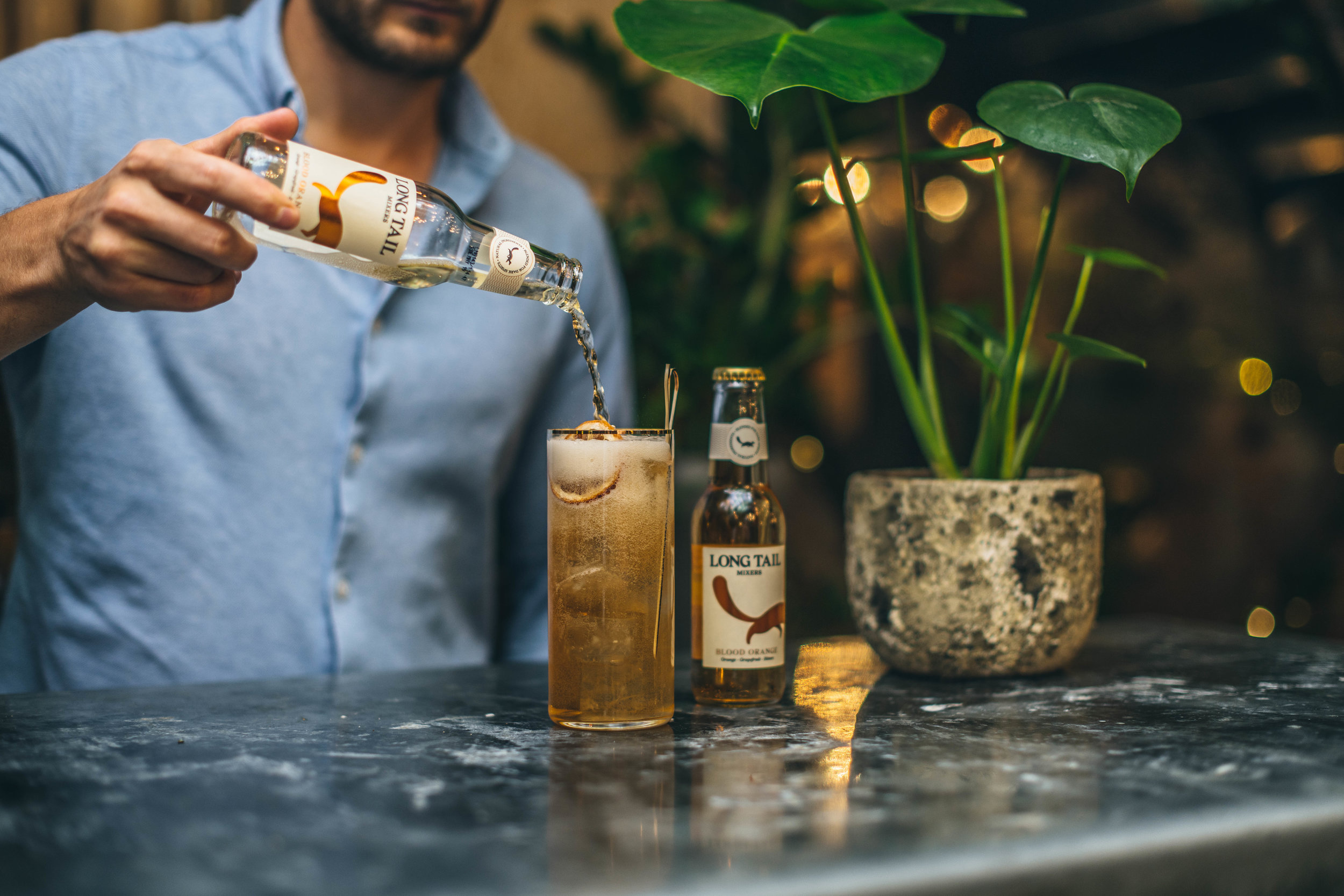 Imbibe.com - Mixers get fancy: Premiumisation in whisky and rum drives dark-spirit mixer growth…read more