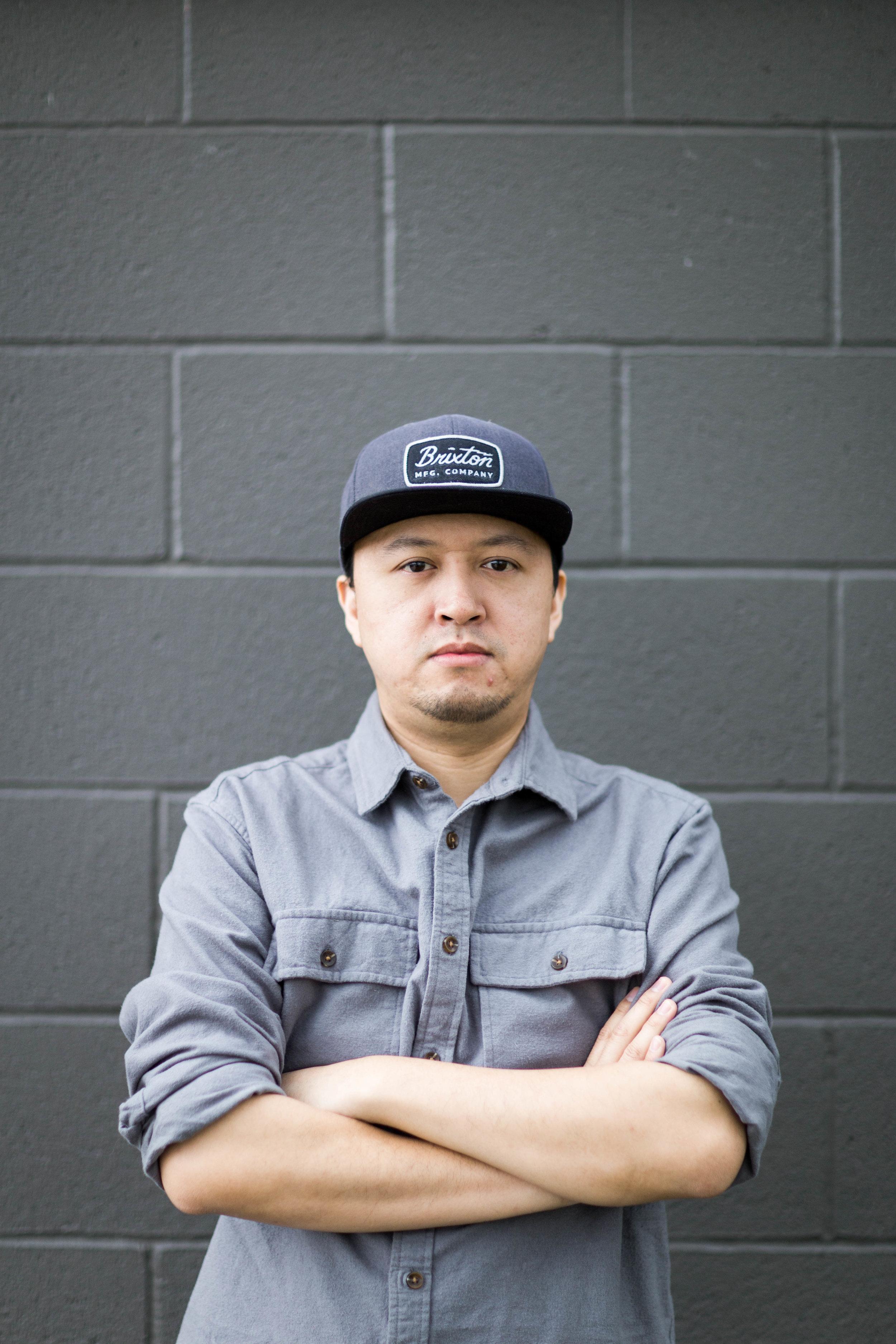 Nate Li   Graphic Designer / Animator