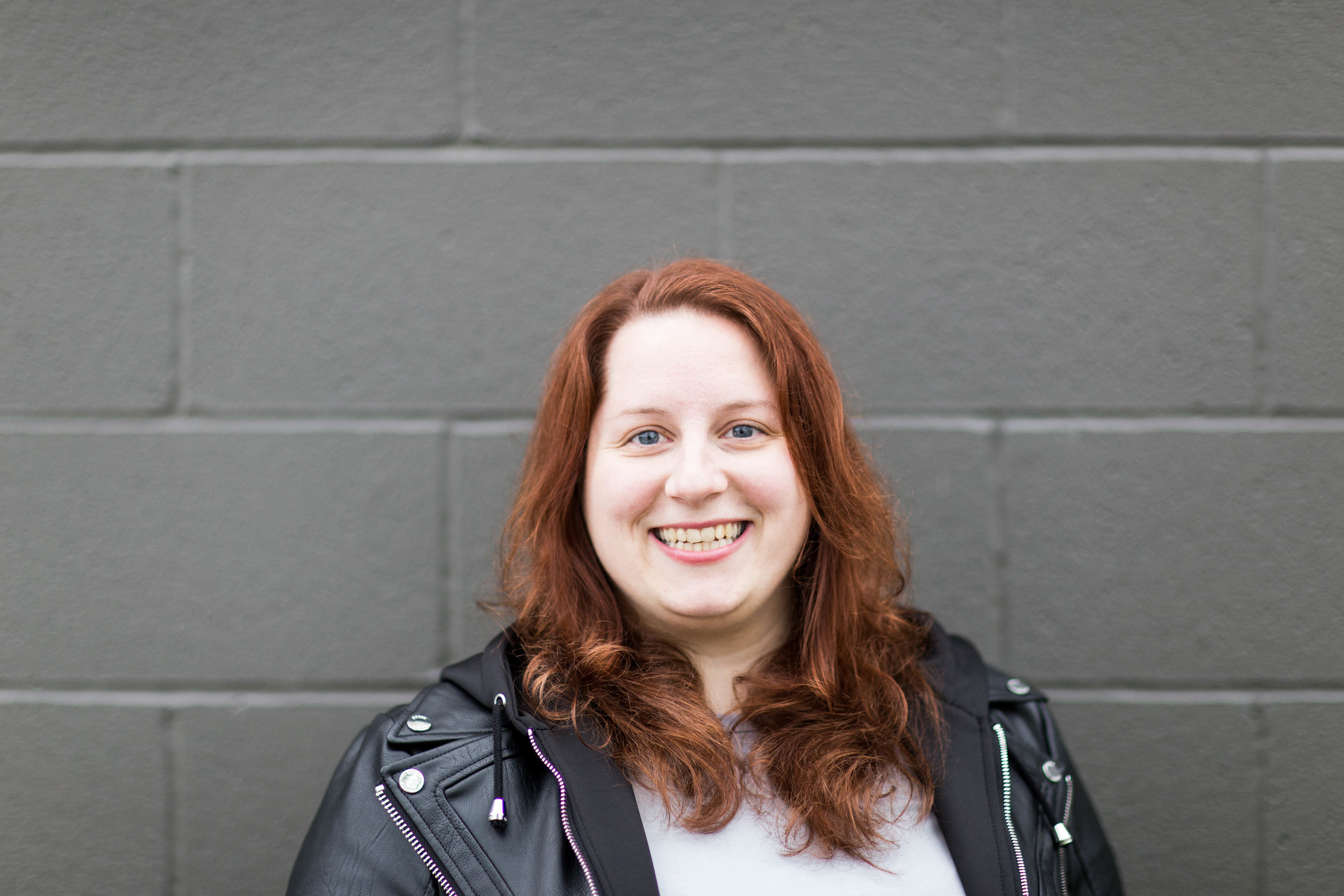 Danielle Southwick   Production Coordinator