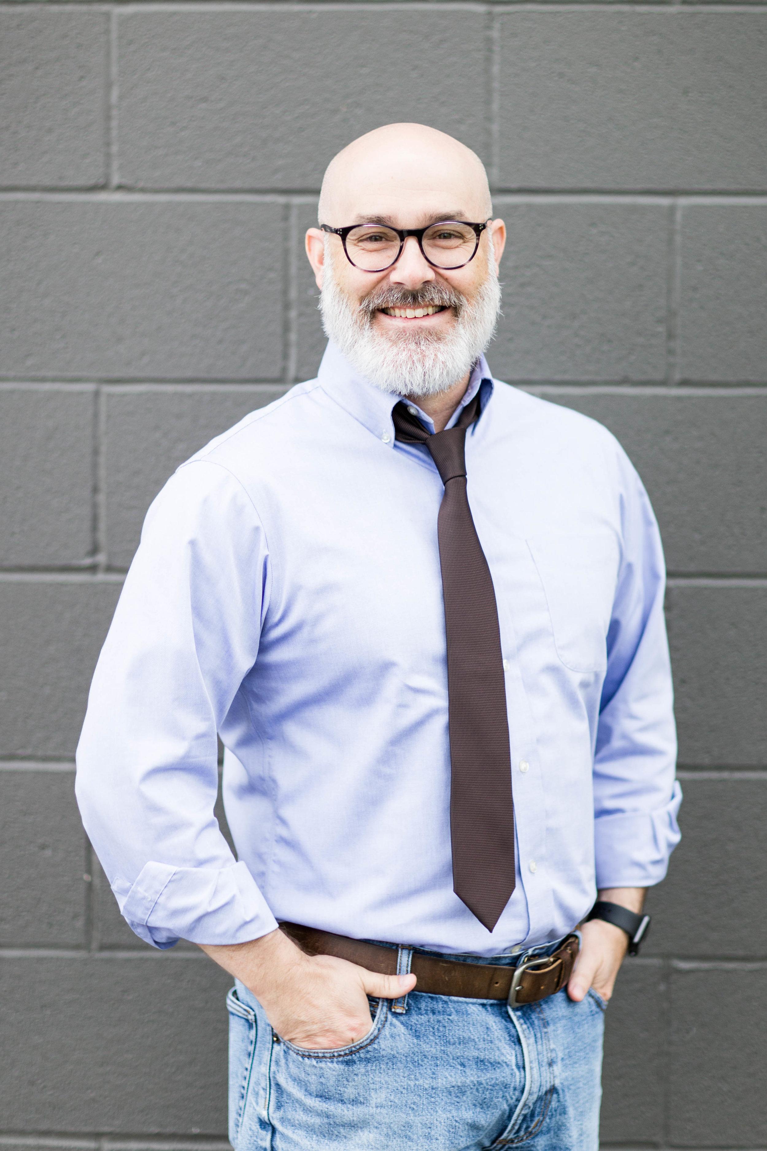 Levi Spires   Account Director