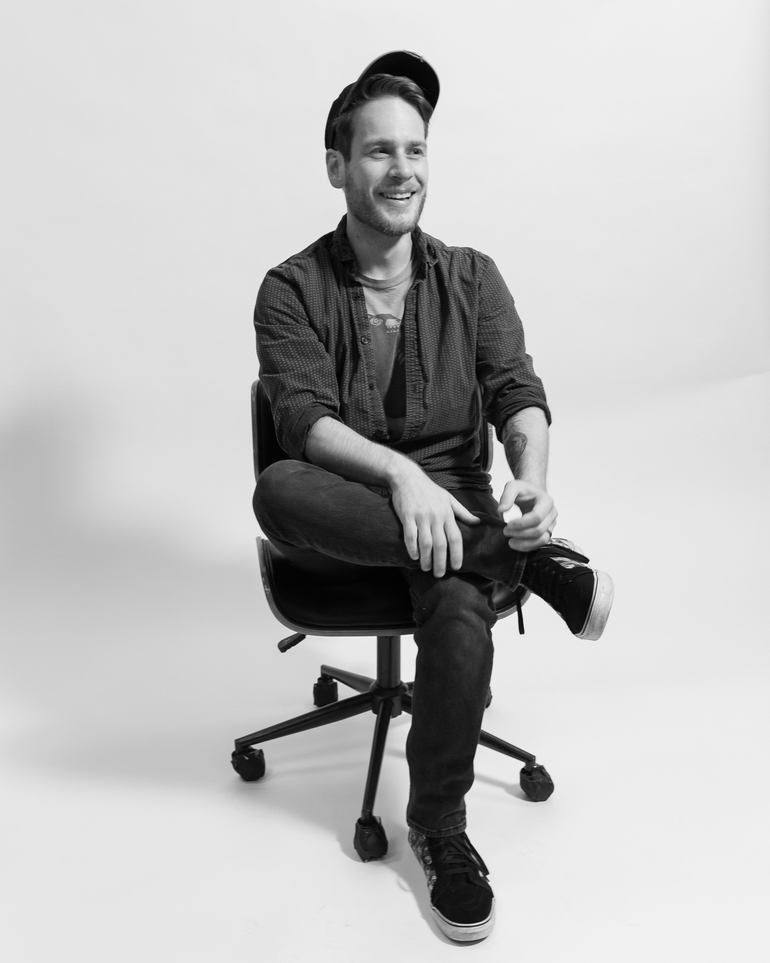 Patrick Bergemann   Marketing Director