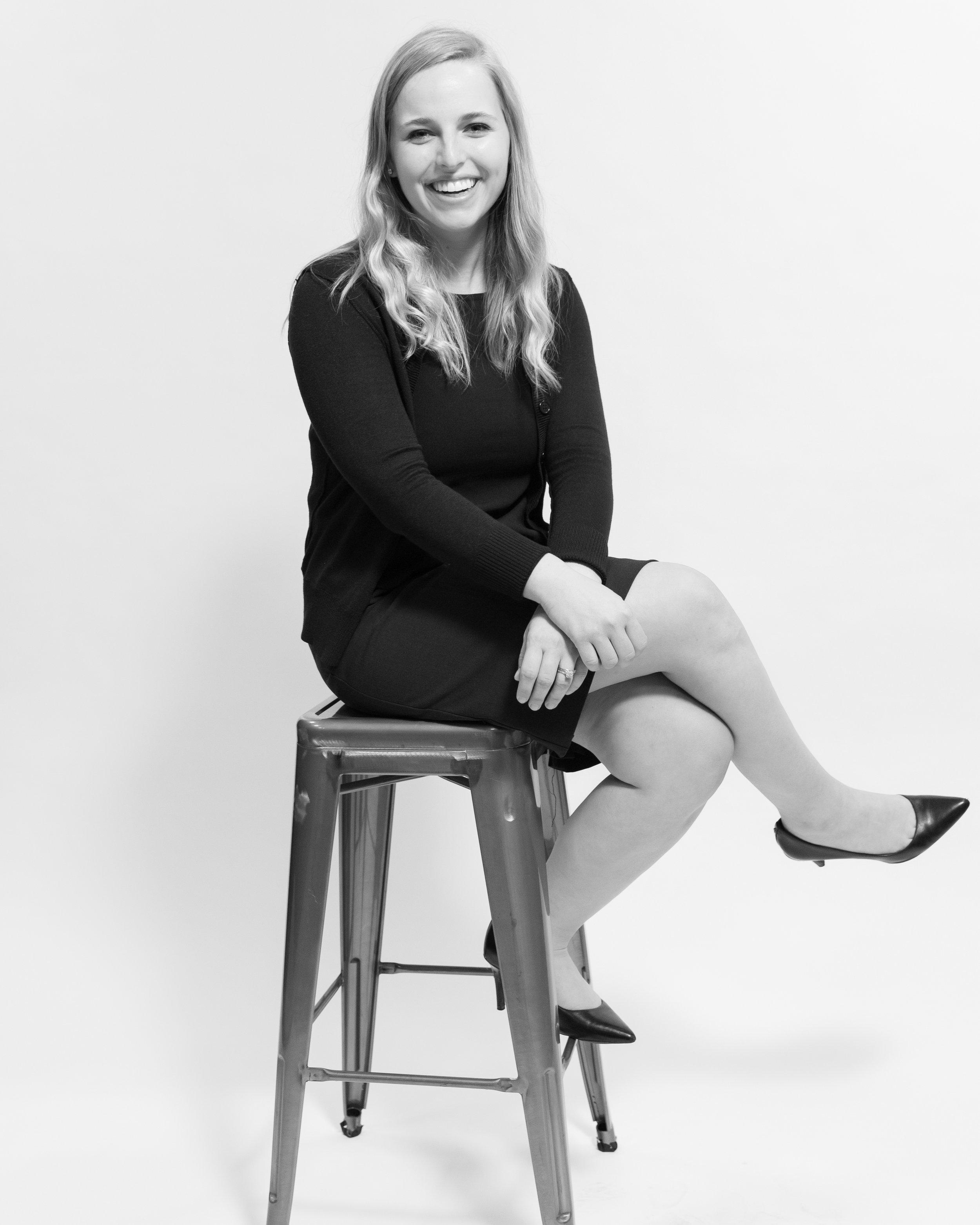 Emily Netti   Marketing Coordinator