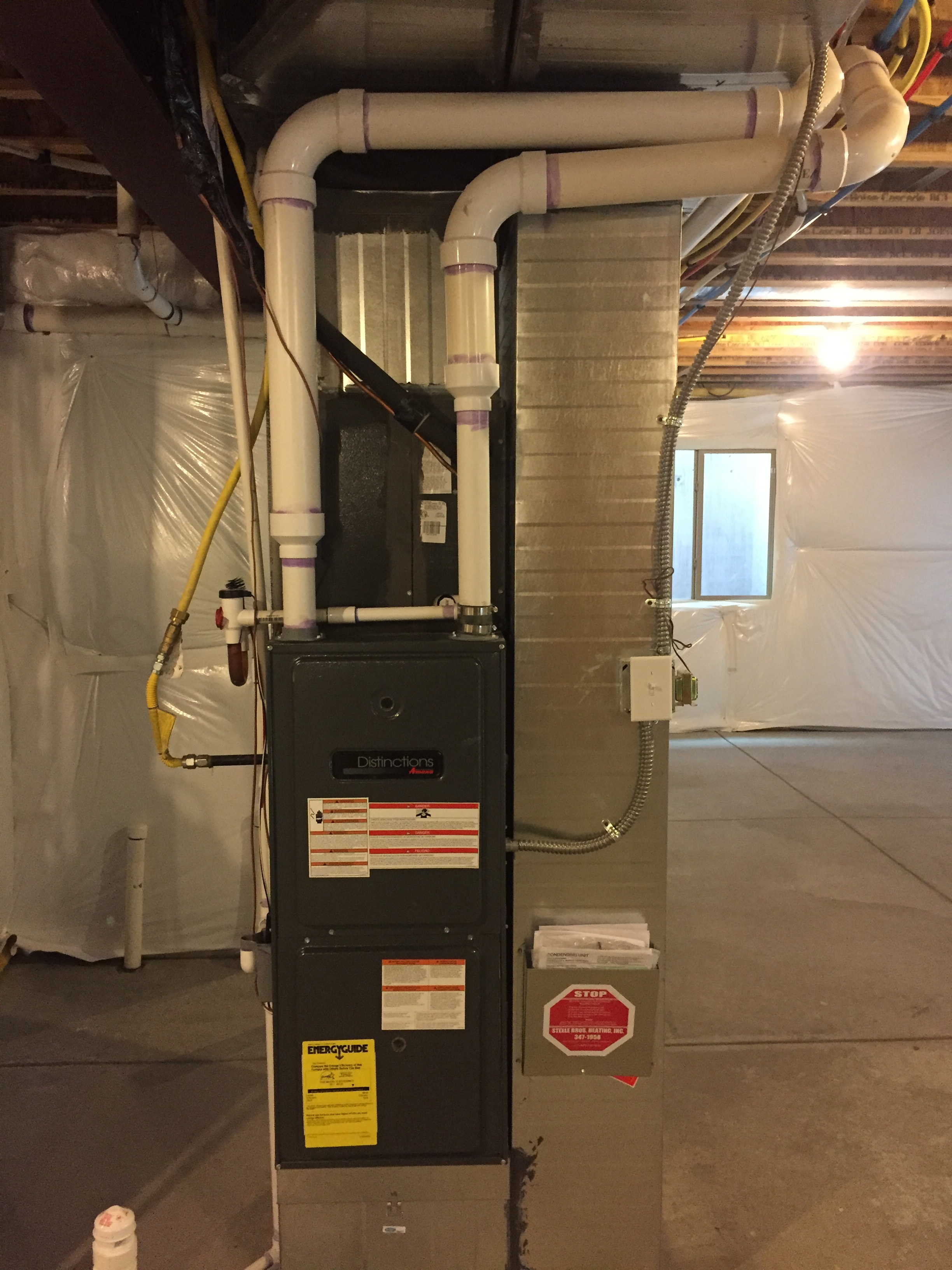 and install and repair residential systems. -