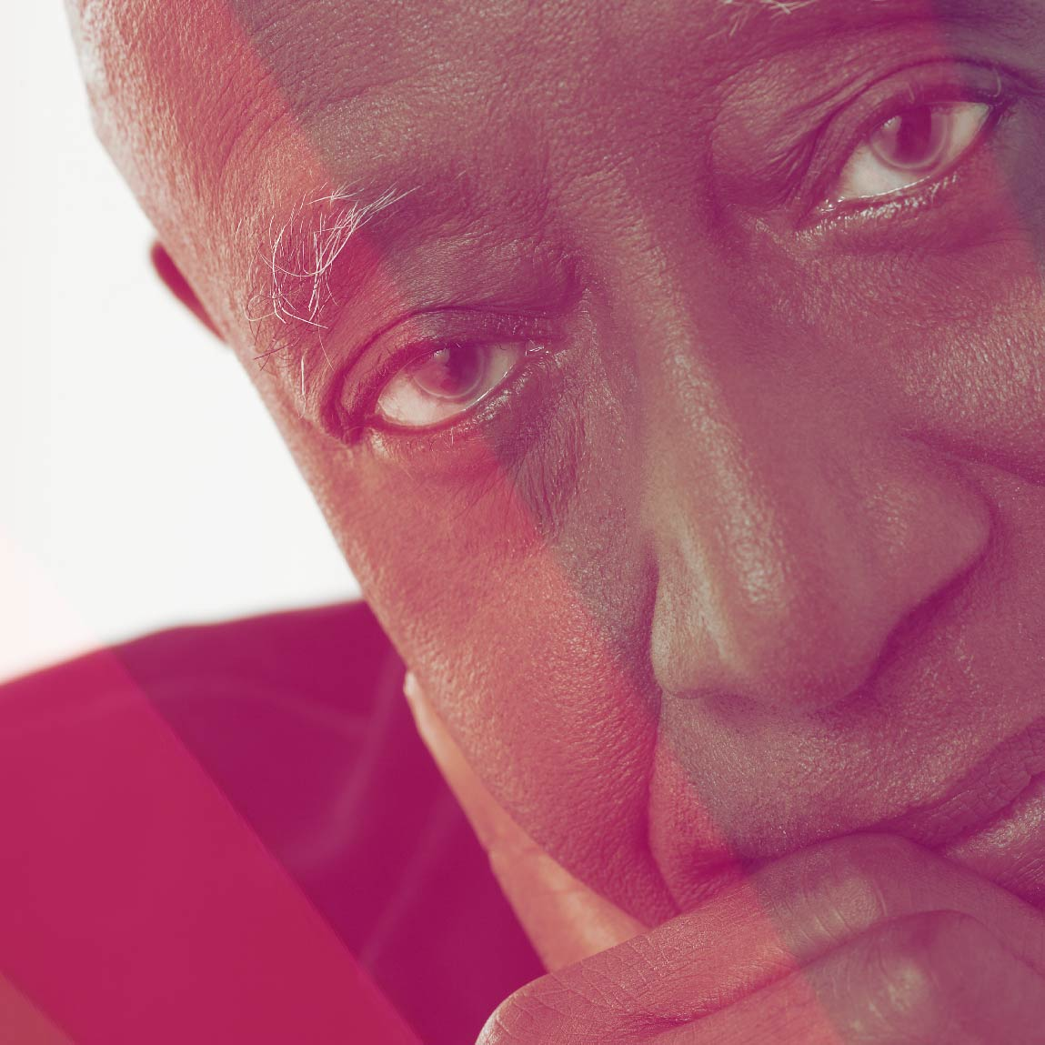 FG Portraits - Mature African American Man Close Up.jpg