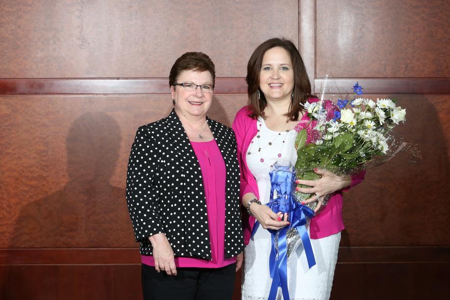 Celebrating Nurses: Cathy Jones - Honoring Nurse Cathy