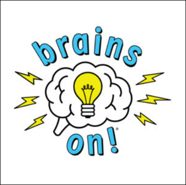 Each week on the Brains On! Podcast, a different kid co-host joins Molly Bloom to find answers to fascinating questions about the world. The questions featured are submitted by the show's young listeners.