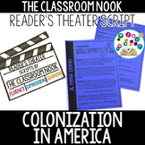 Colonization in America