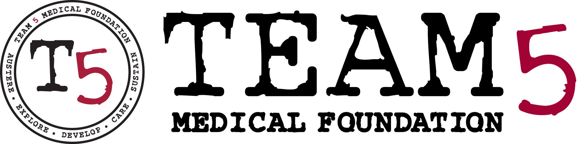 Medical - Team-5 is a non-profit SOFMED veteran foundation that provides medical care in the most overlooked remote areas of the world.