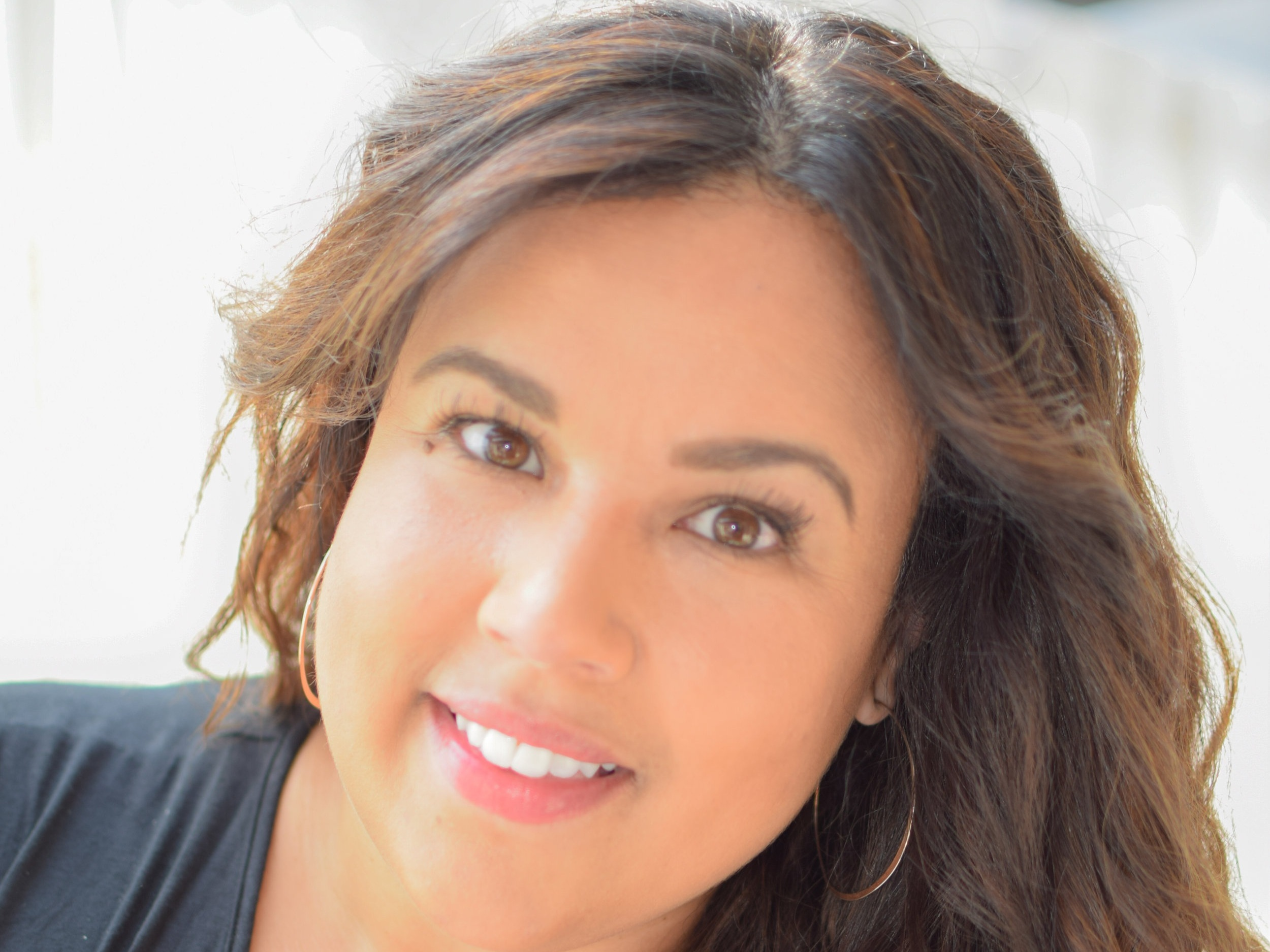 Monica Rivera - Monica runs her own wildly successful podcast, 'You Wanna Do What?' Where she takes the question,
