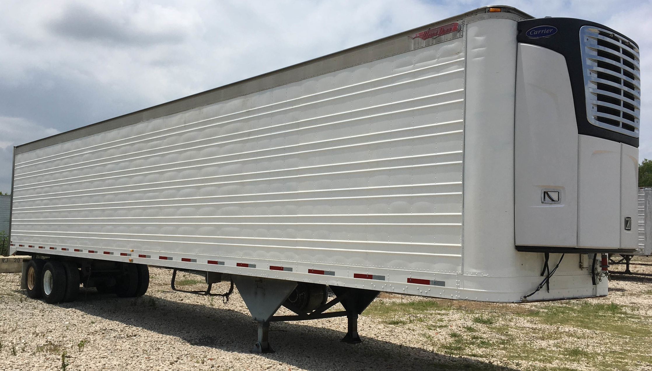 For Rental or Sale - Delivered To You - Electric Cold Storage Trailers