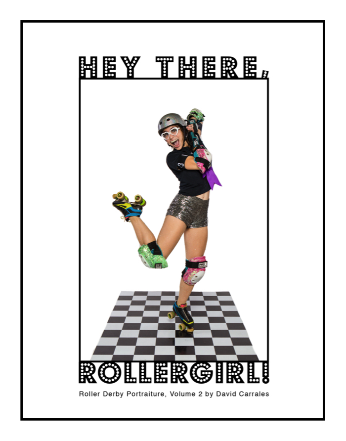 eBook Cover - Hey There Rollergirl vol 2.jpeg