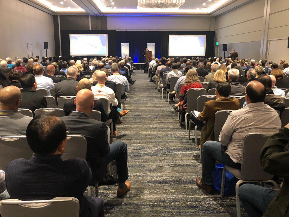 SPONSORSHIP OPPORTUNITIES - This year's event expects to attract over 400 members of the global NonStop community for four days of networking and learning with NonStop engineers, executives, partners and customers.