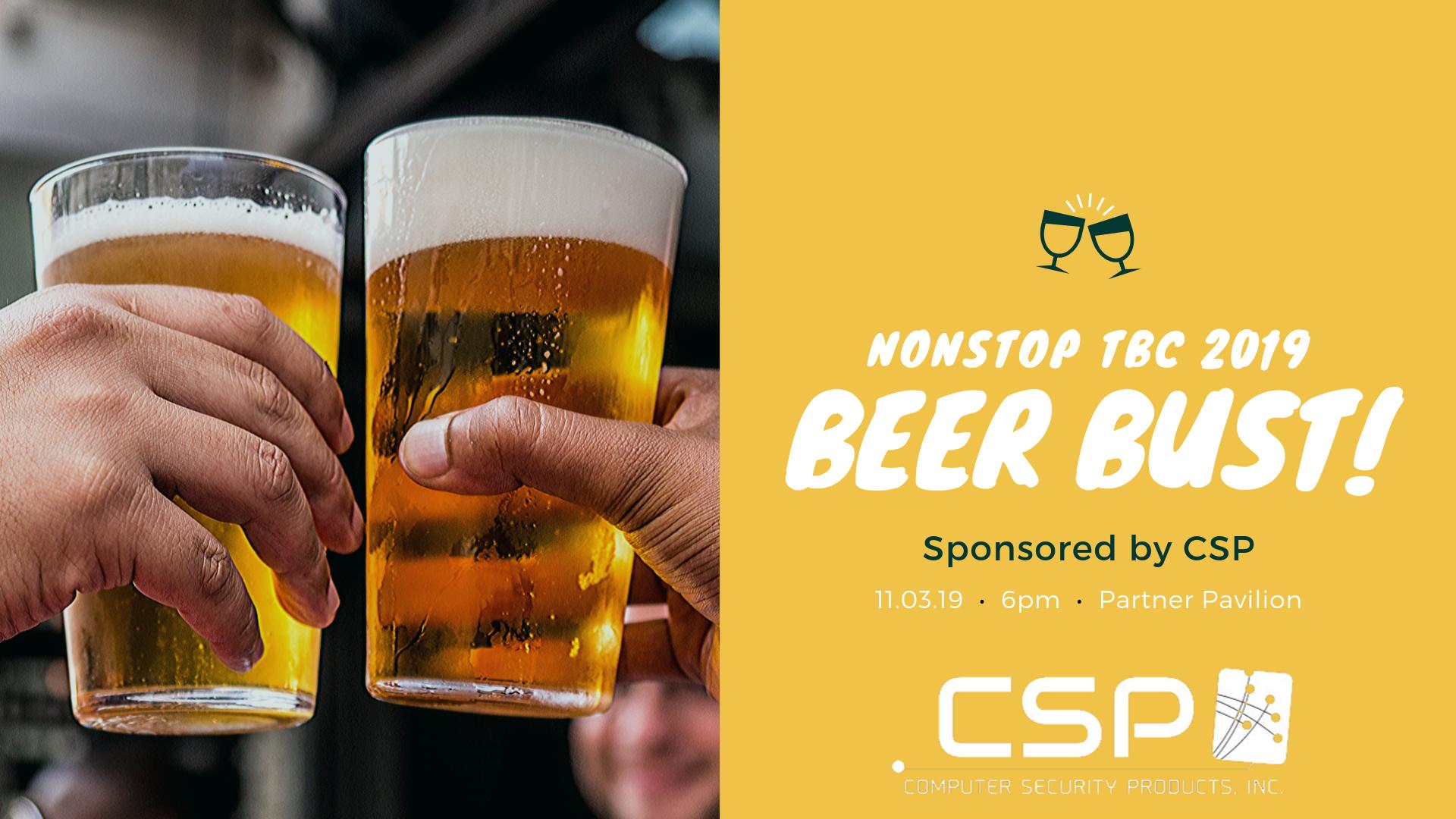 NonStop TBC 2019 - beer bust.png