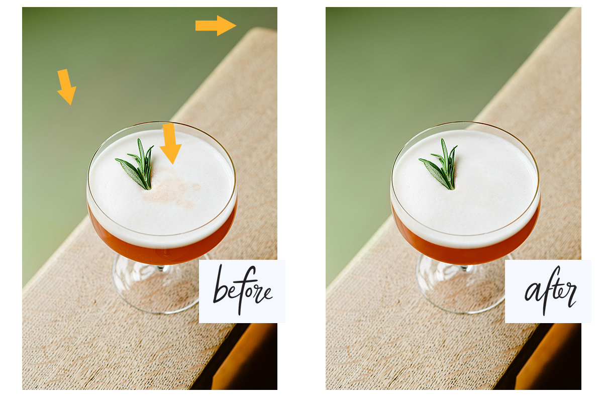 Retouching Food Photography Removing Blemishes.jpg