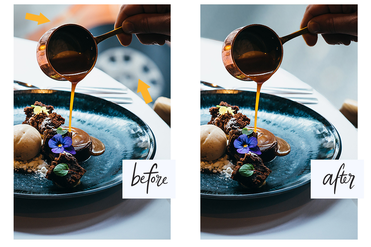 Retouching Food Photography Removing Large Distractions.jpg