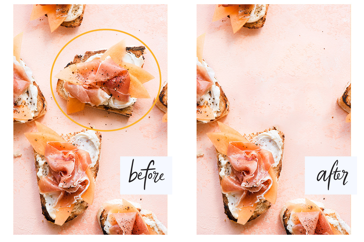 Retouching Food Photography Removing Object.jpg