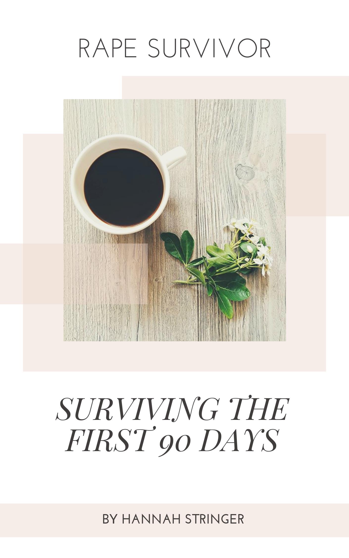 I'm writing an eBook - My eBook (or eGuide) is all about how to survive the first 90 days after you've been raped. It details my own experiences, and contains dozens of fillable digital worksheets for you to complete to help you get your mind straight after one of the worst events a person can go through.If you want to be the first to know when the eBook goes live, then sign up to my mailing list below!